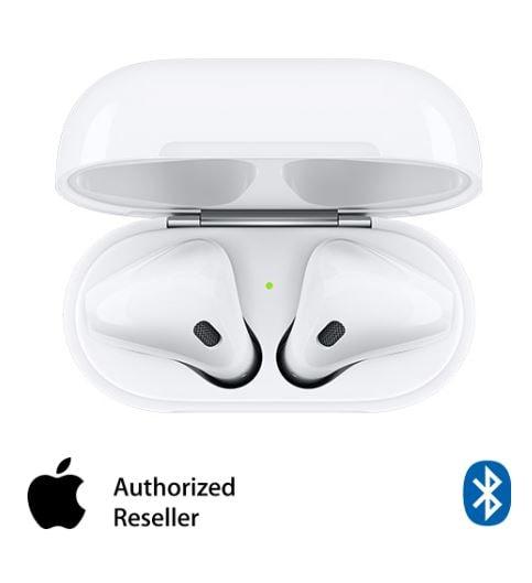אוזניות אלחוטיות Apple AirPods