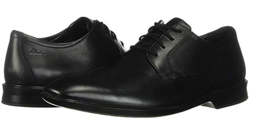 נעלי קלארקס לגבר Clarks Bensley