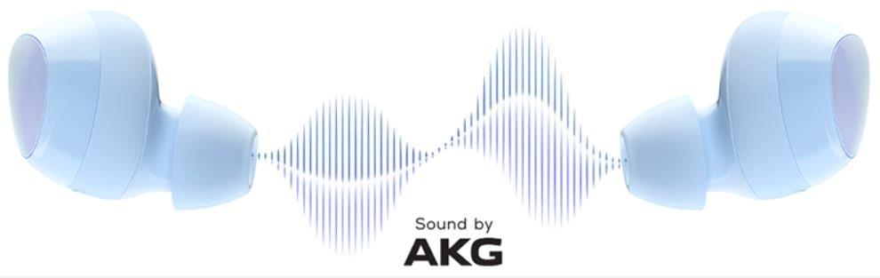 אוזניות אלחוטיות +Samsung Galaxy Buds סמסונג
