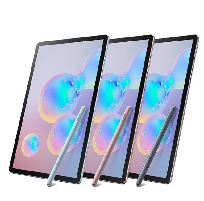 טאבלט Samsung Galaxy Tab S6