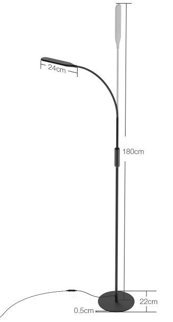 מנורת ריצפה BW-LT28
