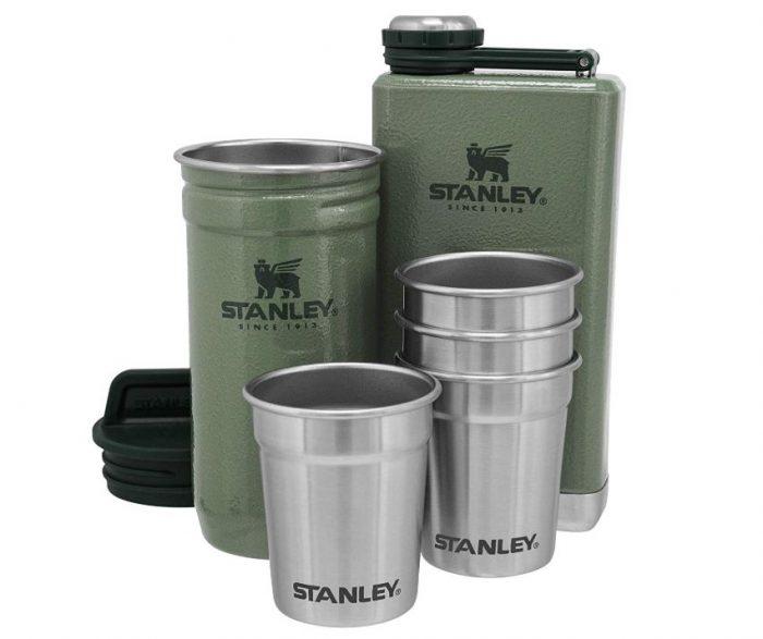 ערכת שתיה לשטח מבית Stanley