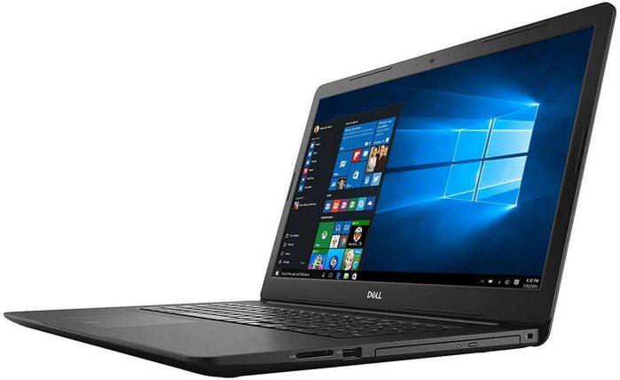 מחשב נייד 15.6 אינץ Dell Inspiron
