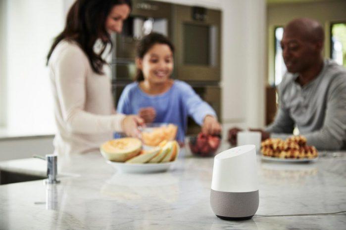 רמקול חכם Google Home