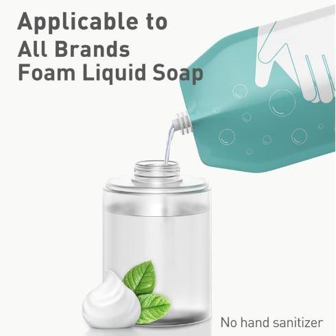 דיספנסר מקציף סבון Baseus