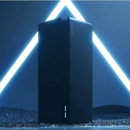 Xiaomi Router AX1800 ראוטר שיאומי