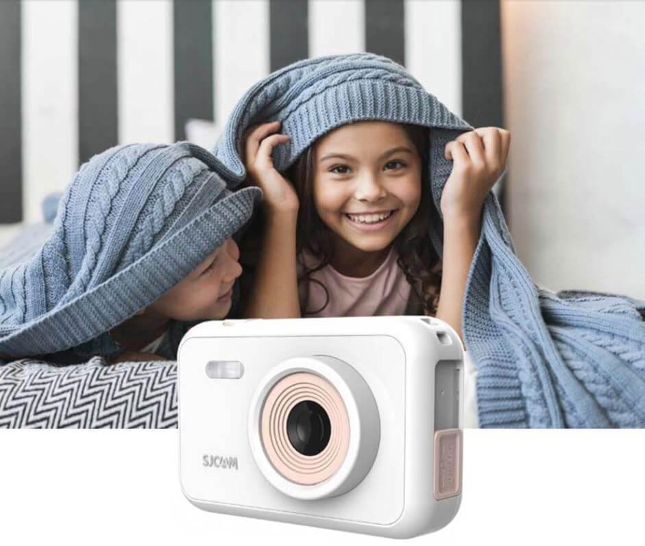SJCAM FunCam מצלמה לילדים