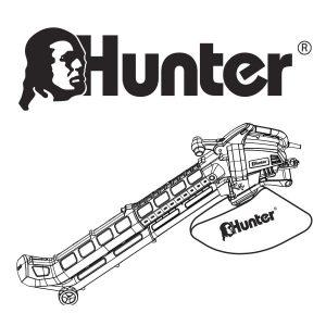 מפוח אוויר Hunter האנטר