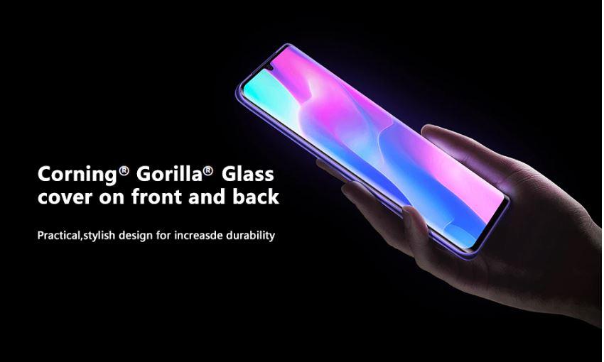 שיאומי Xiaomi Mi Note 10 Lite