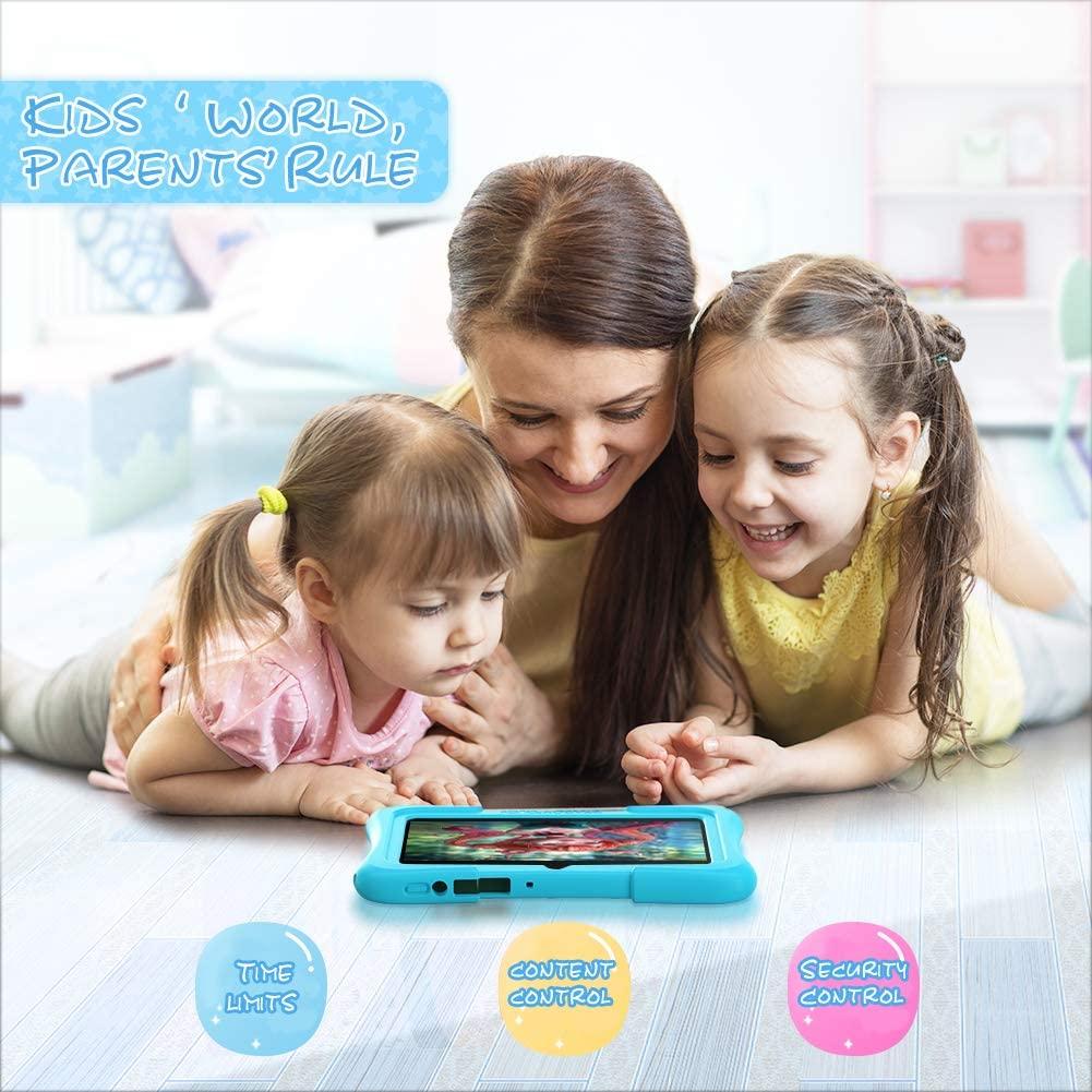 טאבלט 7 אינץ לילדים Dragon Touch