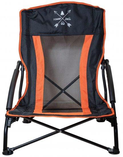 כסא חוף I-CAMP Wave