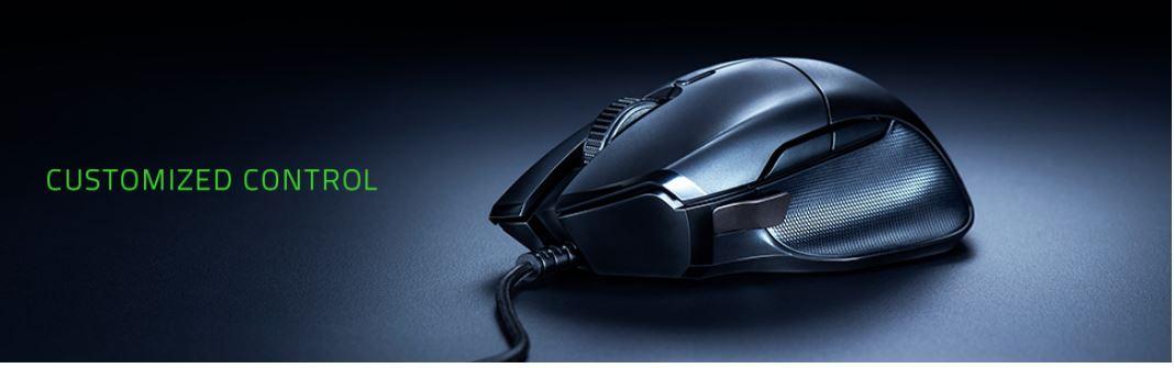 עכבר גיימינג חוטי Razer Basilisk