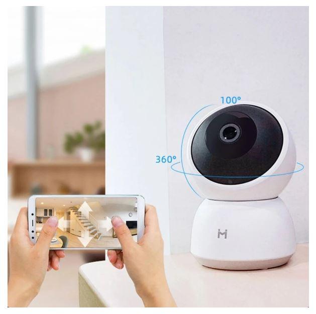 מצלמת אבטחה XIAOMI IMILAB A1