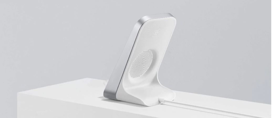 OnePlus Wireless Charger 30W Warp