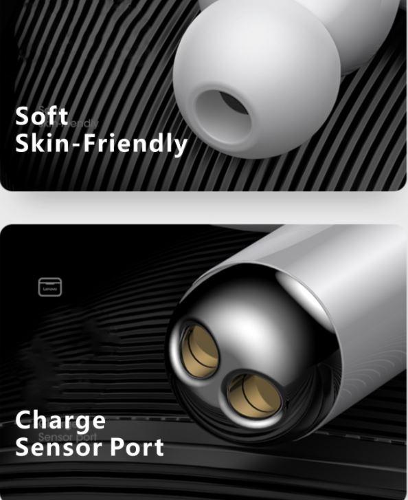 אוזניות Lenovo LP1 TWS