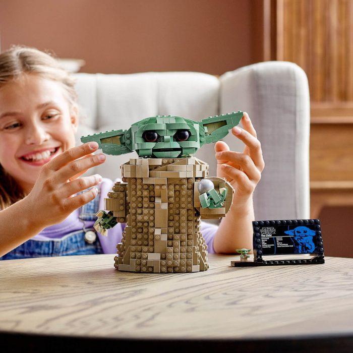 LEGO Star Wars 75318 The Child