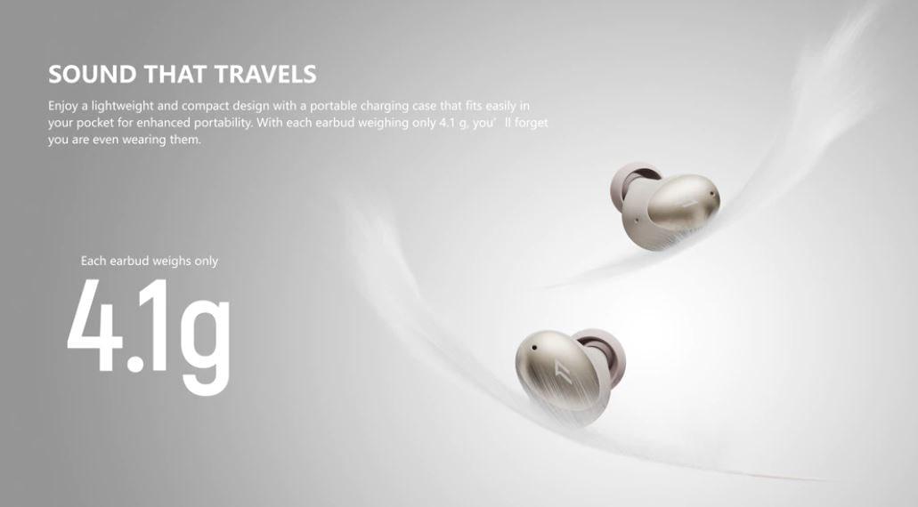 אוזניות אלחוטיות 1more ESS6001T TWS