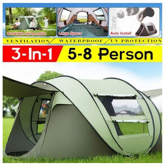 אוהל IPRee פופ-אפ