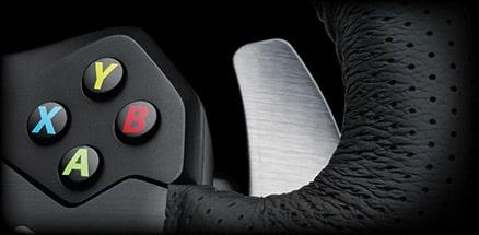 Logitech Driving Force G920 Retail