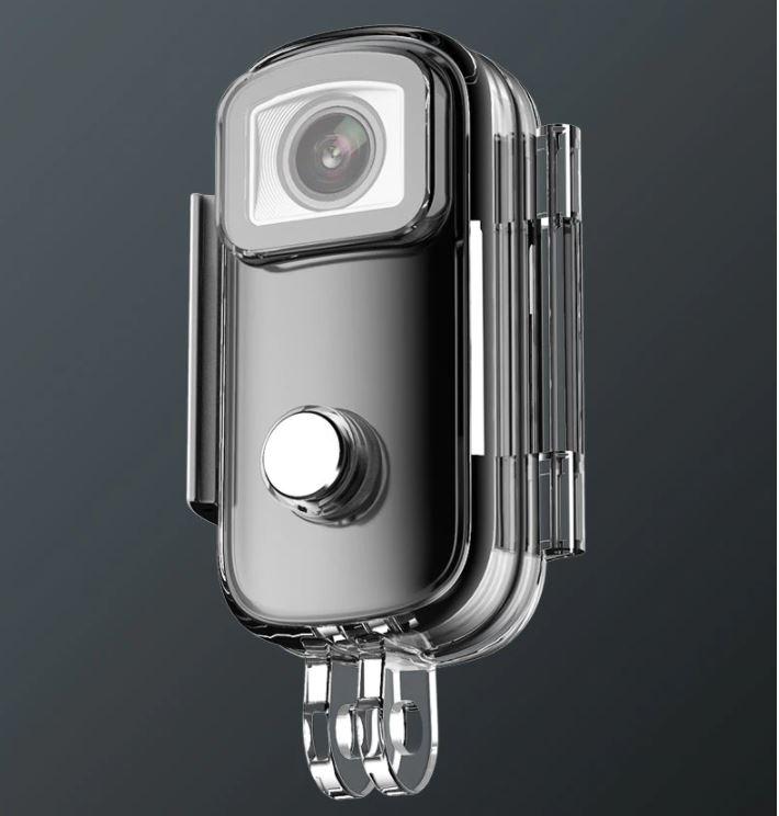 מצלמת אקסטרים SJCAM C100+