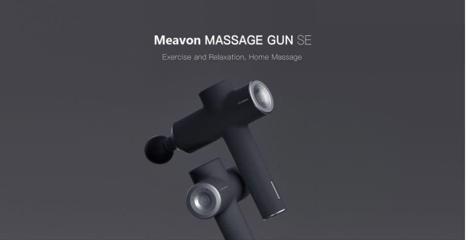 אקדח עיסוי XIAOMI Meavon