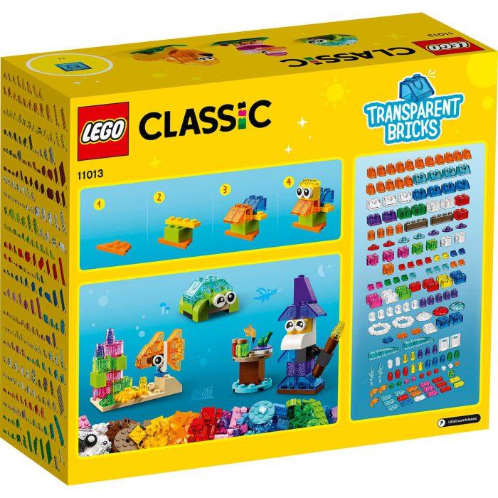 Lego 11013