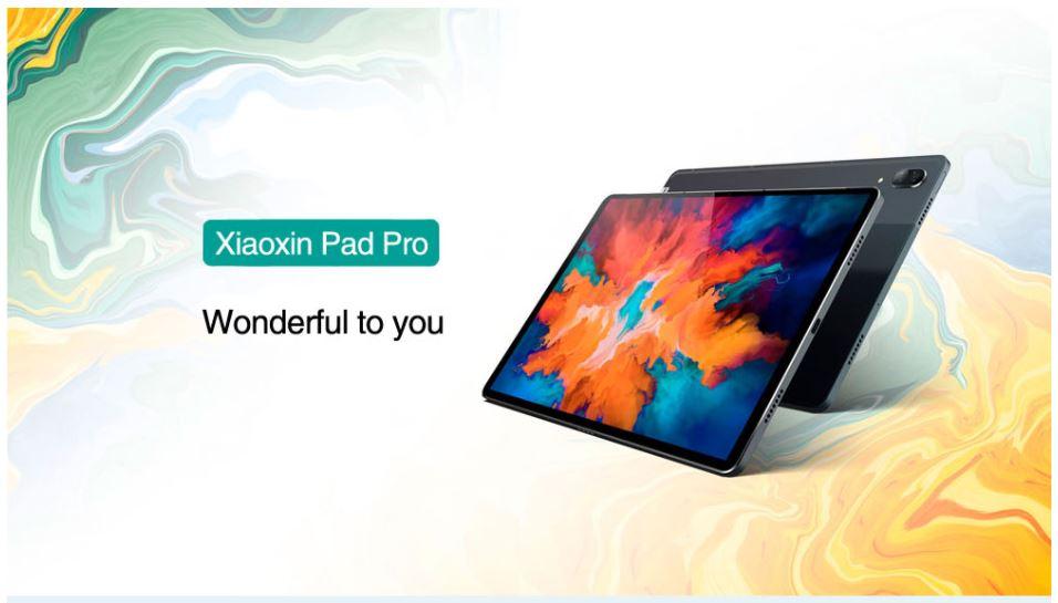 טאבלט Lenovo XiaoXin Pad Pro