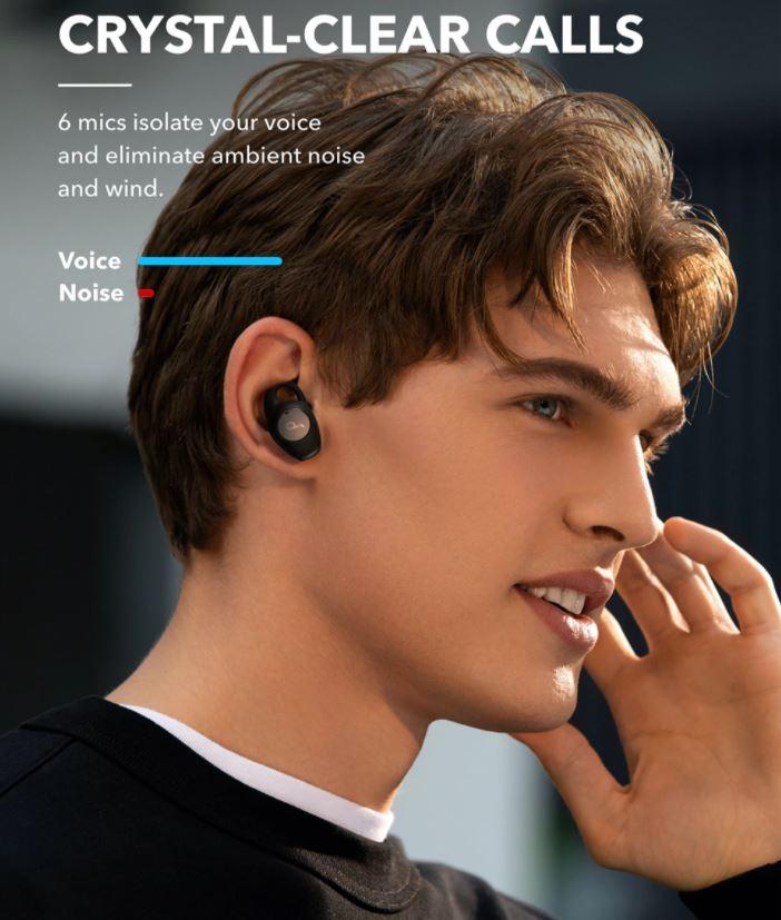אוזניות Anker Life A2 TWS