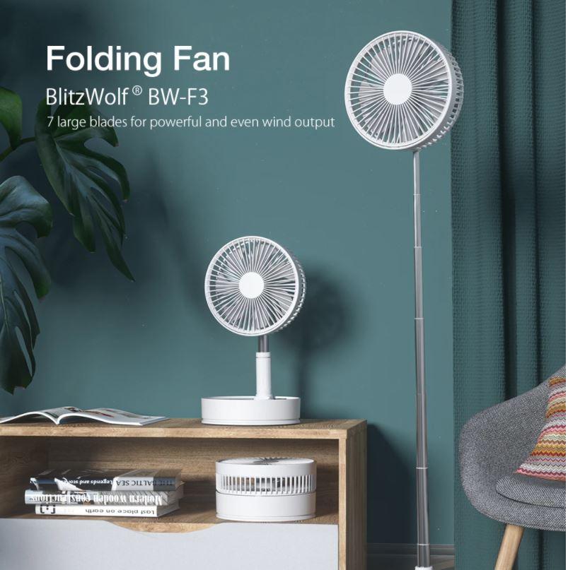 BlitzWolf BW-F3