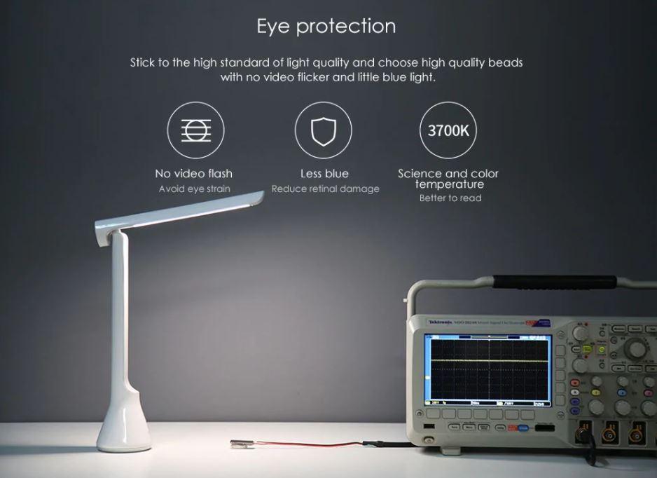 Yeelight YLTD11YL עם הגנה על העיניים