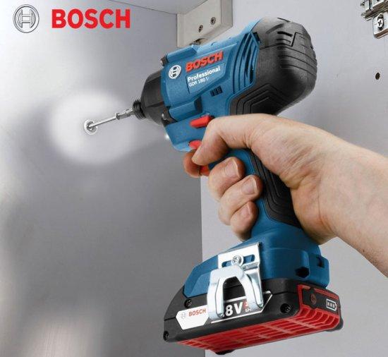 Bosch GDR 180-LI 18V
