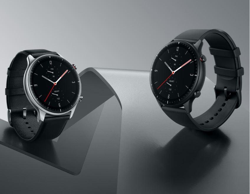 שעון חכם Amazfit GTR2