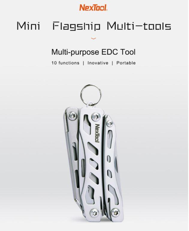 NexTool Mini Flagship