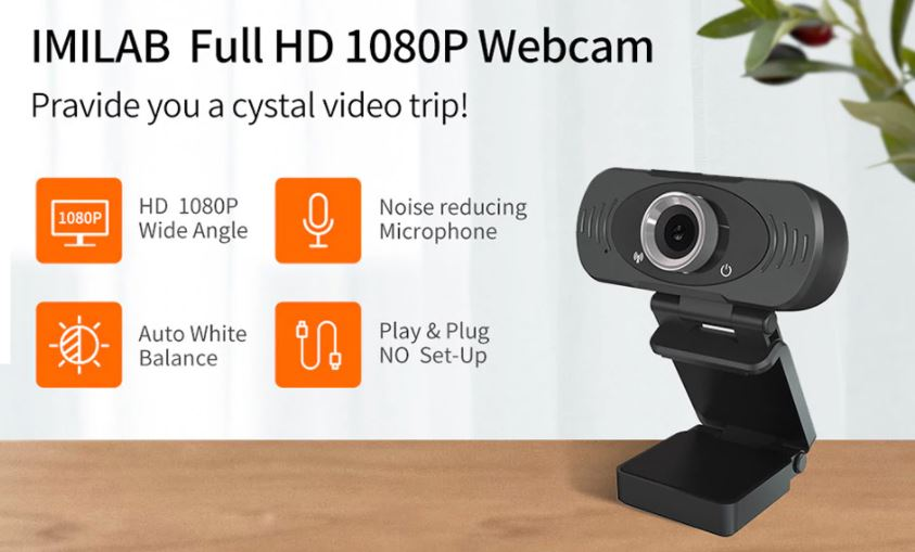 Imilab CMSXJ22A 1080p