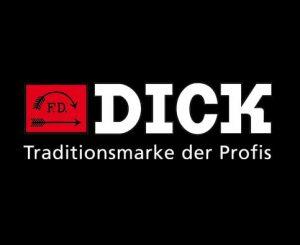 """סכין בשר 26 ס""""מ Friedr. Dick"""