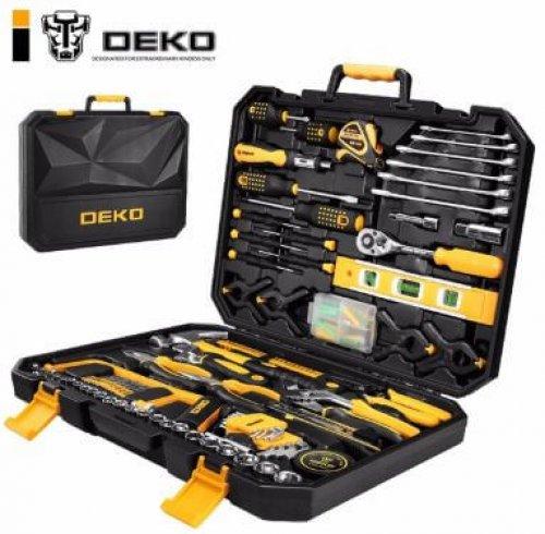 סט כלים 168 חלקים מבית Deko