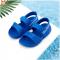סנדלי ילדים Xiaomi XUN שיאומי בצבעים כחול וכתום