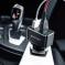 מטען 4 יציאות לרכב BlitzWolf BW-TC12 כולל תמיכה בטעינה מהירה QC3.0 בליטזוולף
