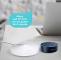 מגדיל טווח TP-Link Deco P7 Hybrid Wifi Mesh עובד גם עם אלקסה