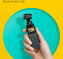 DJI Osmo Pocket מצלמה עם גימבל מקצועי